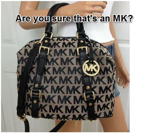 fbe73a1c9bb1 'Official reports' note that Michael Kors has failed to sustain growth  rates in the handbag sector and hasn't really done anything notable with  watch sales, ...