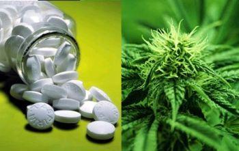 Pills and Pot