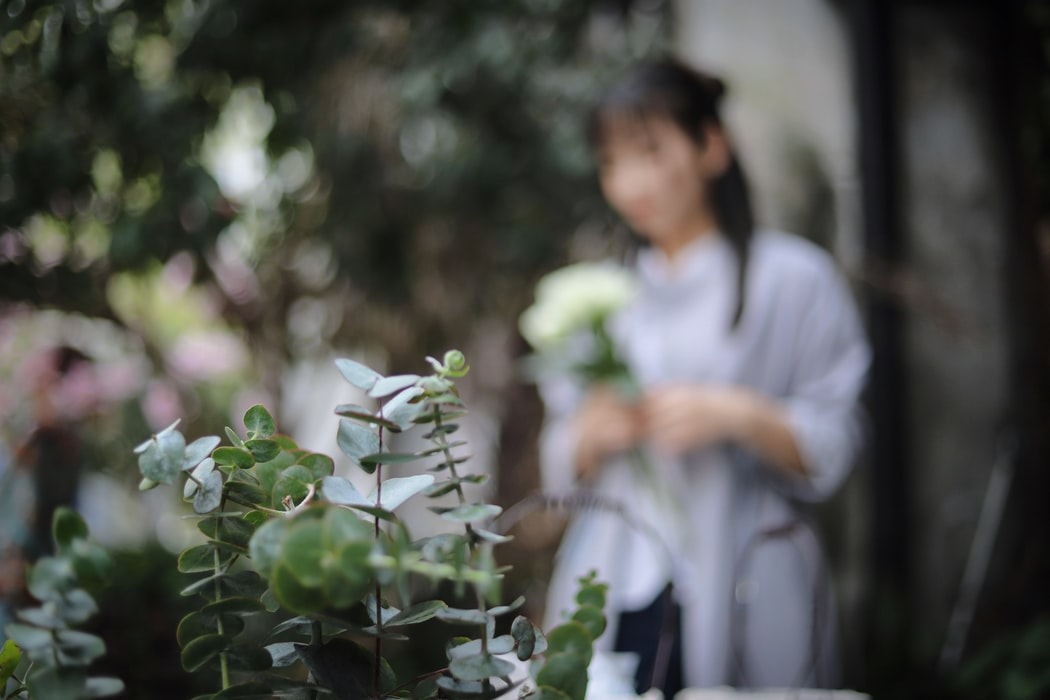 The uncertainty of being a florist in Singapore