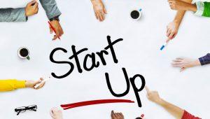 khởi nghiệp kinh doanh - starup