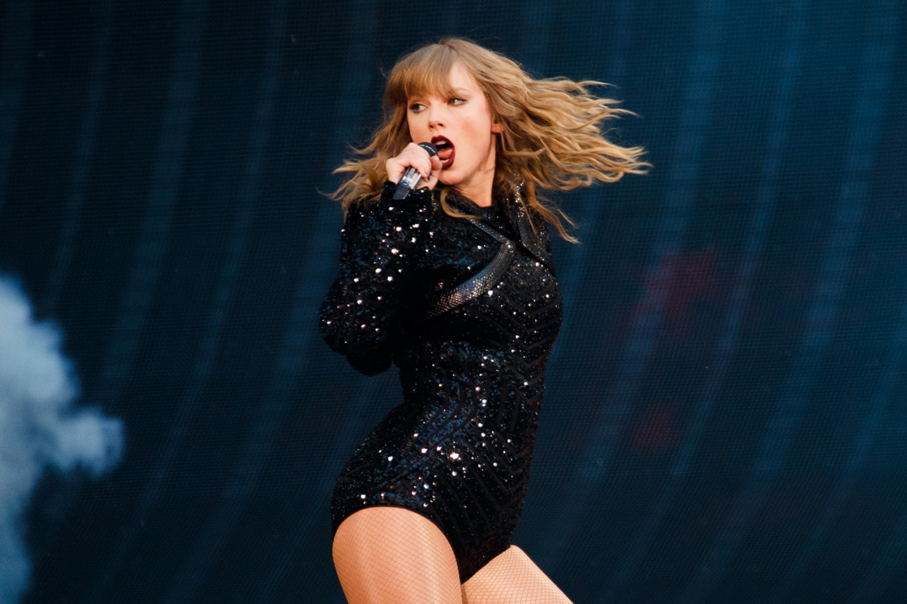Taylor Swift's Fearless Fashion Evolution: From 2006 to 2021