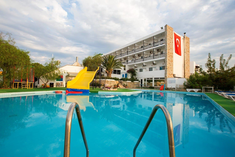 İnanç Hotel Bodrum