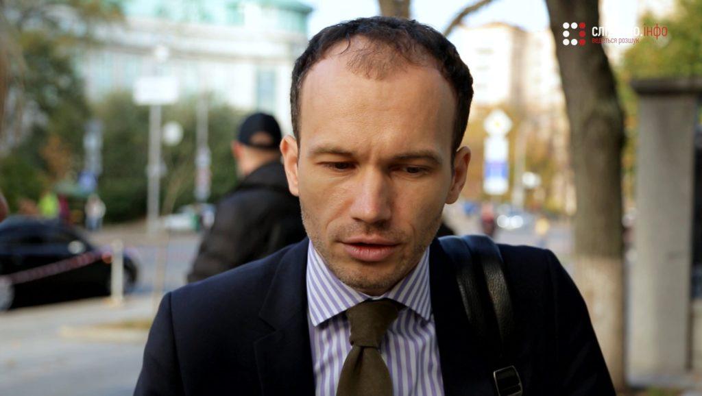 Министр юстиции Денис малюська попросил передать ему факты, о которых узнали журналисты, а также анонсировал увольнения в руководящем составе Государственной уголовно-исполнительной службы