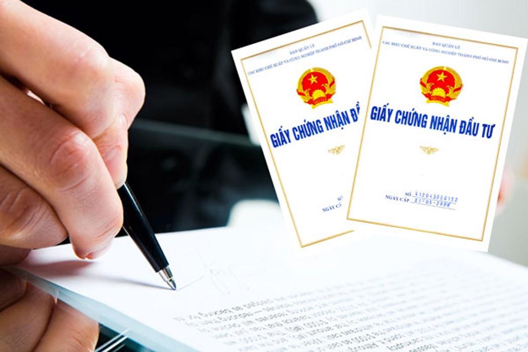 Hãy đến với bistax.vn để được nhân viên chúng tôi tư vấn về các thủ tục thay đổi giấy phép đầu tư