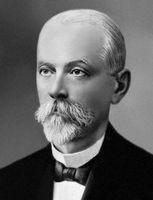 150-летие основоположника вирусологии Д. И. Ивановского