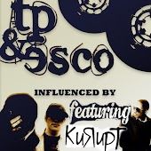 Influenced by (feat. Kurupt)
