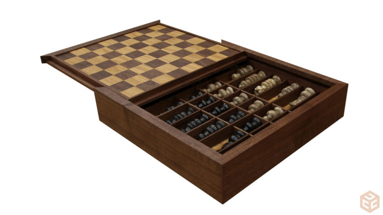 Chess Board: These will help you make some money.