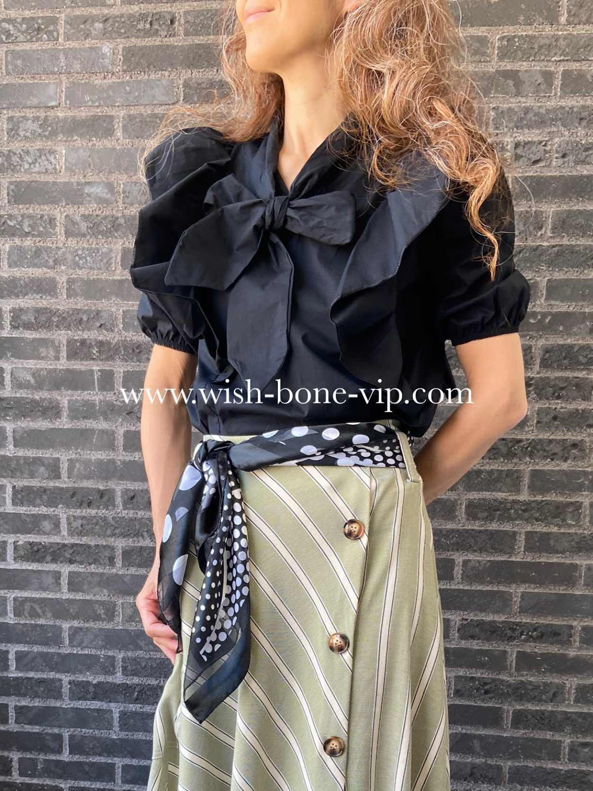 インポートセレクトショップとインポートファッション通販/大阪難波/wishbnevip