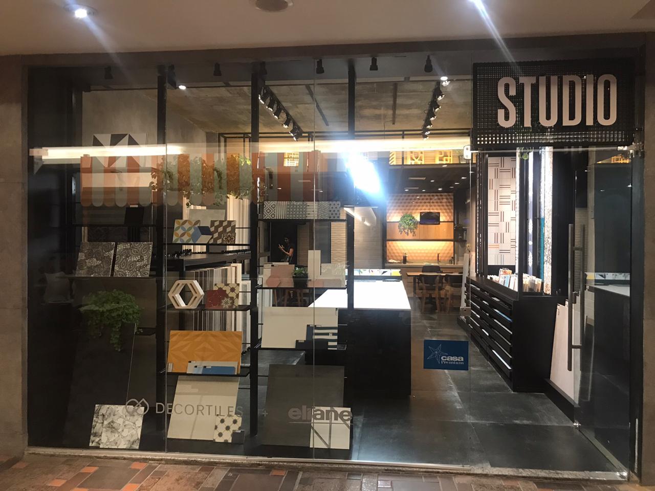 Loja Studio Decortiles Eliane - Loja De revestimentos RJ