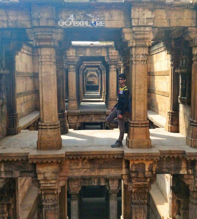Ahmedabad, Gujarat - Solo Travel in India