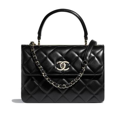 Cách bảo quản túi Chanel bằng chất liệu da