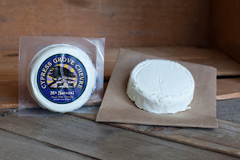 Photo of the share - Goat Cheese