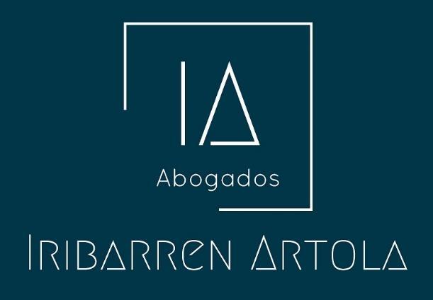 Logo IRIBARREN ARTOLA Abogados cuadradajpg