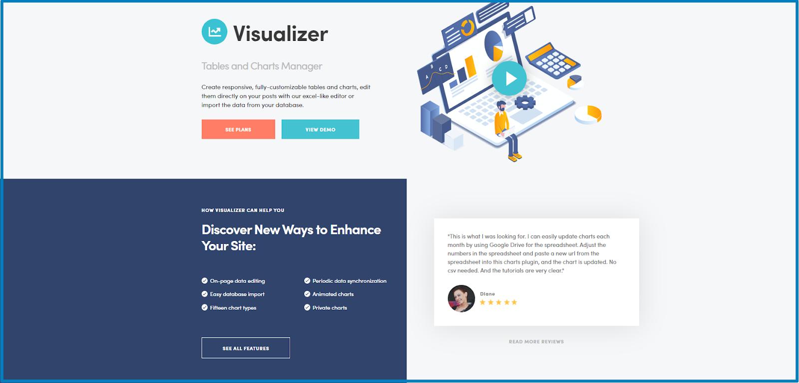Best WordPress Report Builder Plugins