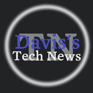 http://www.davisandthejakeman.com/search/label/davistechnews