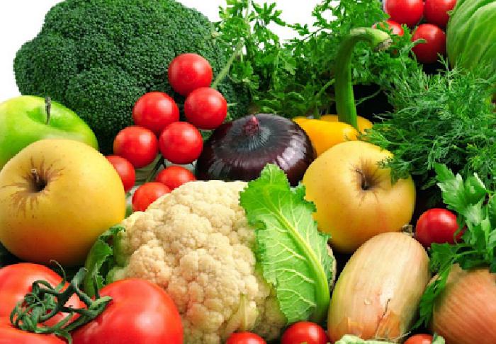 Các loại thực phẩm giúp giảm táo bón kéo dài
