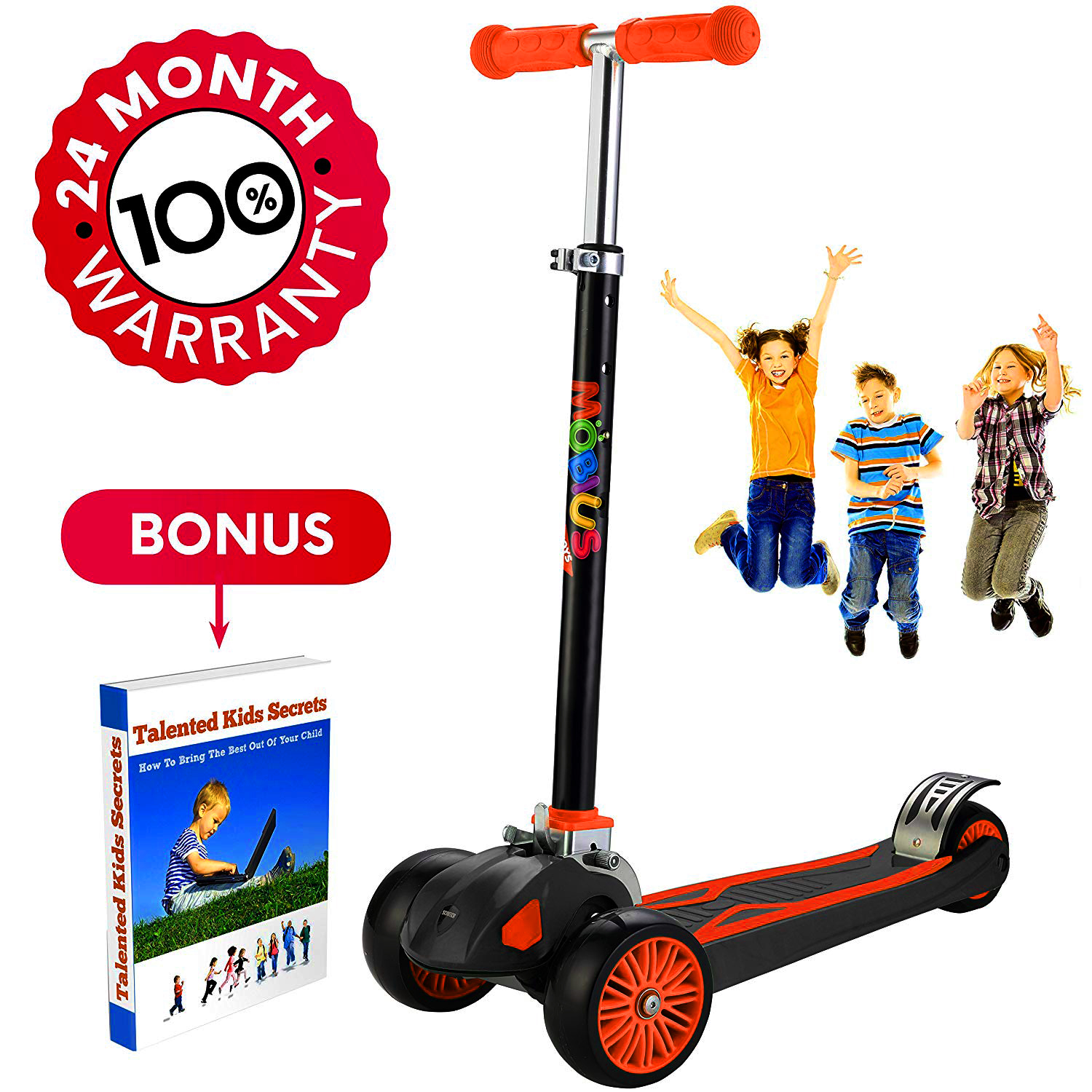 The Top 10 Best Scooter For 6 Year Old 2020