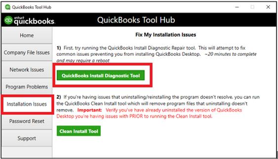 resolve QuickBooks Error Code 1712