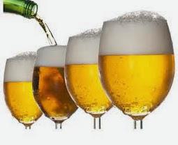 Bí quyết trị mụn độc đáo từ bia