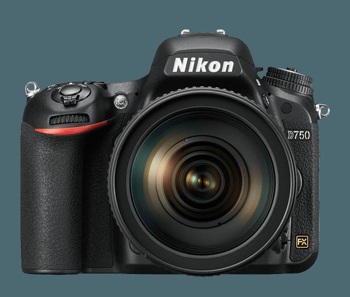 Nikon D750 - Nikon Full Frame