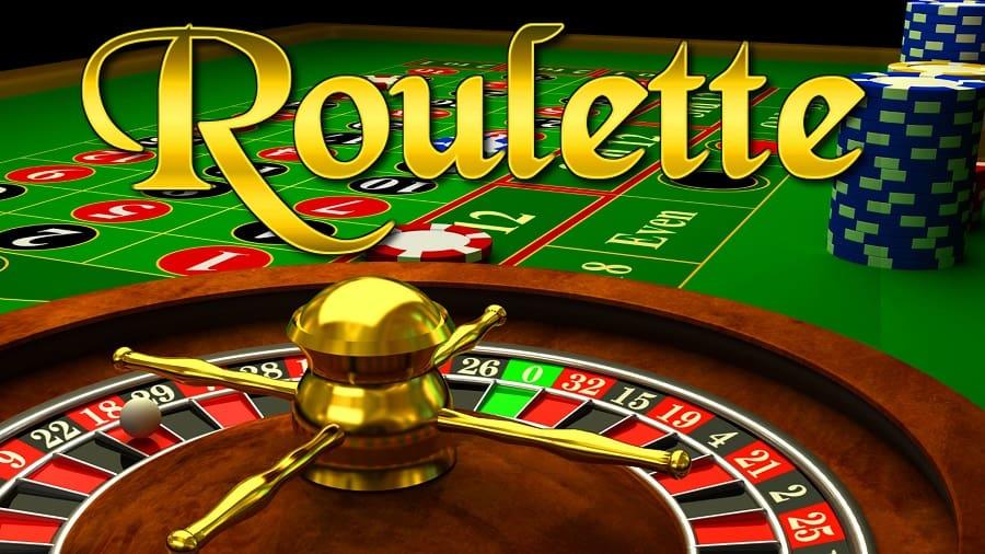 Roulette tựa game đánh bài thu hút nhiều người chơi