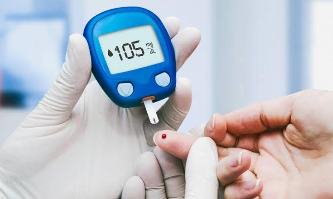 Dalia Helps in managing diabetes