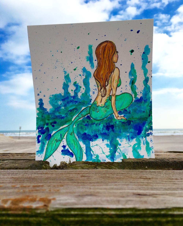 Image result for seaburns art birthday parties