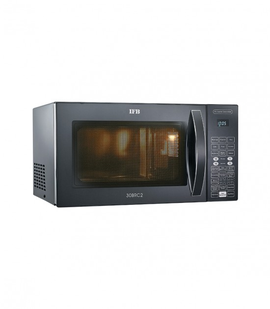 IFB Rotisserie Convection Oven