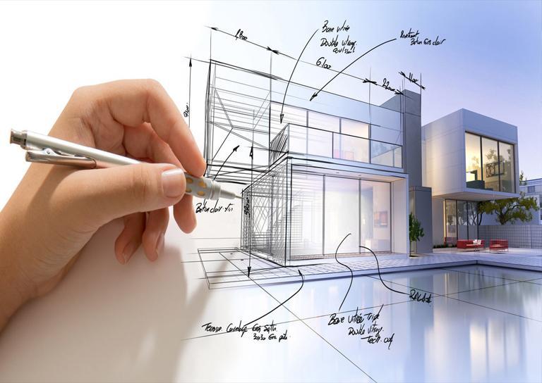 Thiết kế kiến trúc cho ngôi nhà của bạn