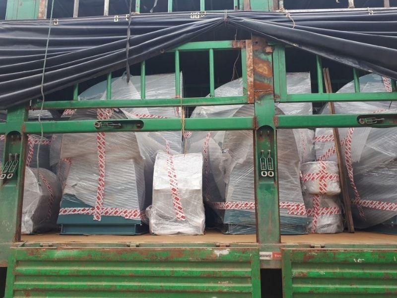 Kinh nghiệm vận chuyển hàng Bình Dương đi Ninh Thuận