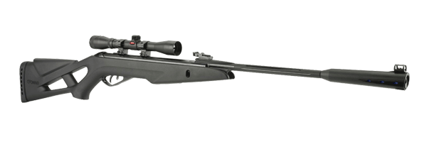 best air rifles in 2018