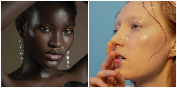 Tendances Maquillage pour l'été 2021