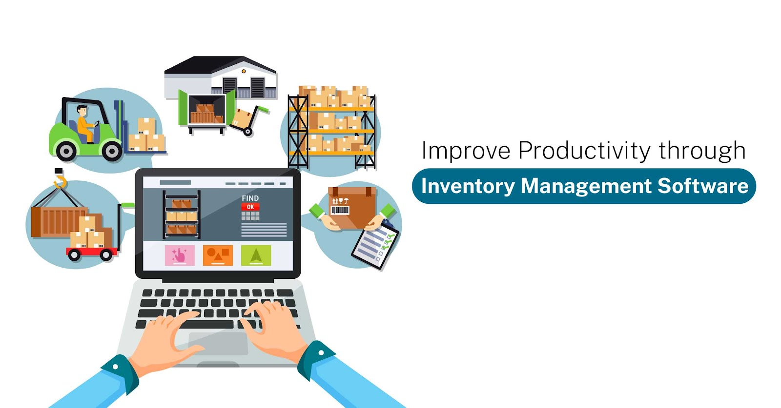 How to improve inventory management process