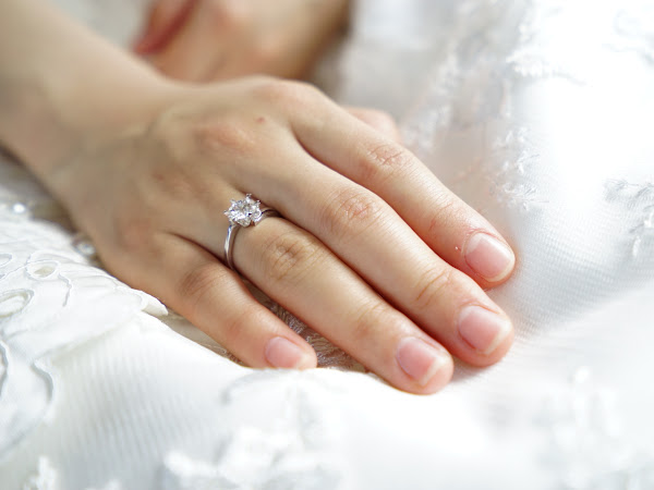 Engagement Rings For Beginners - How To Choose