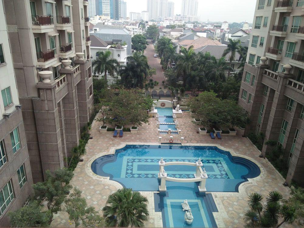 Senayan Residence Apartment