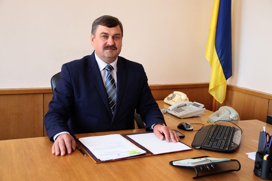 Ексголова Івано-Франківської облдержадміністрації Олег Гончарук очолив нову партію 1