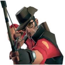 Image result for sniper tf2