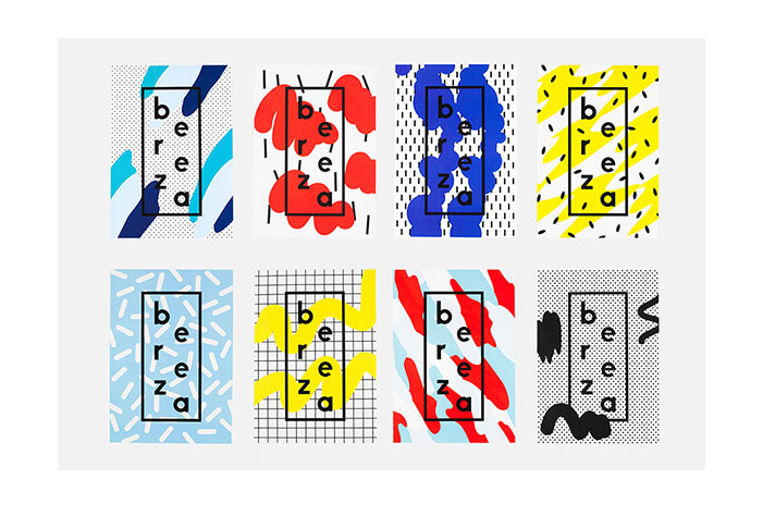 5 graphic design trends for summer 2016