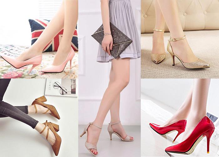 Mang vẻ đẹp cho đôi chân bạn là sứ mệnh của chúng tôi