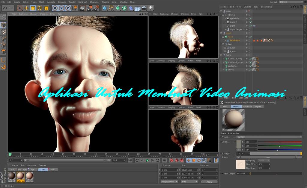 Aplikasi Untuk Membuat Video Animasi Animations Galore Com