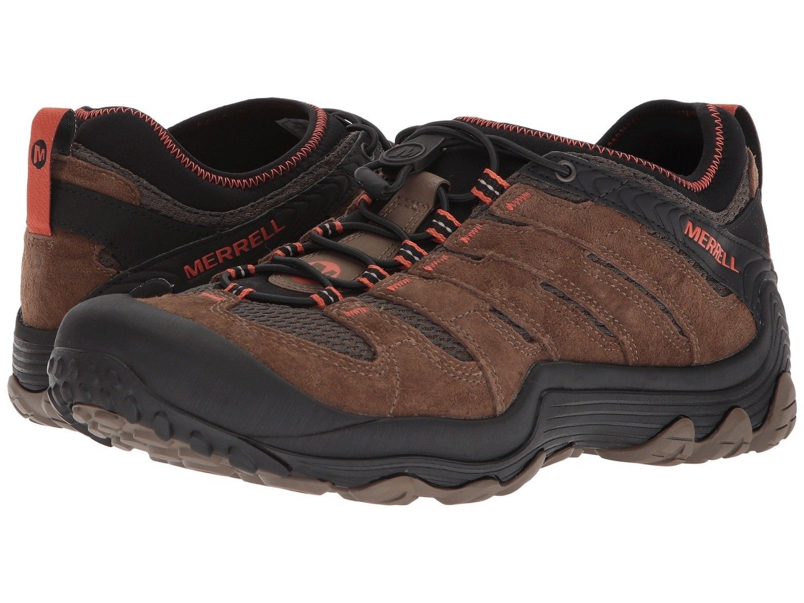 d1bdcf1c Details about Merrell Men's Chameleon 7 Stretch Trail Shoe Size US 8 D / EU  41.5 NIB