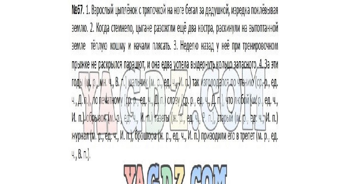 Гдз По Русскому 5 Класс Шмелев Флоренская Габович Шмелёва