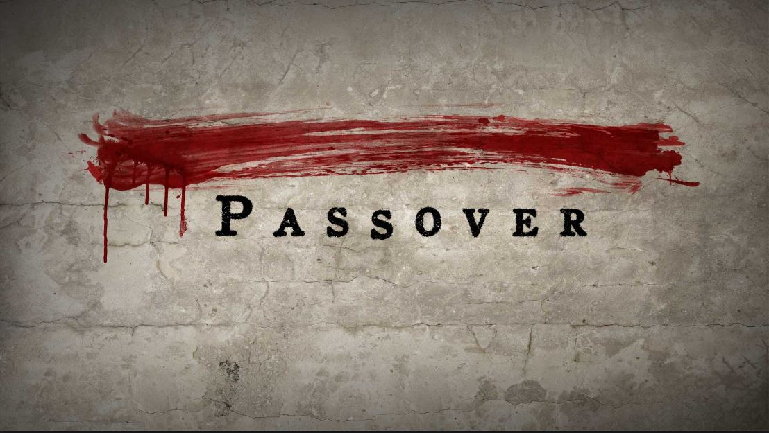 Passover   Israel United in Christ