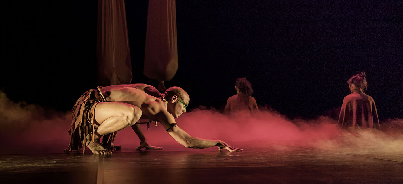 Kwenda Lima dance