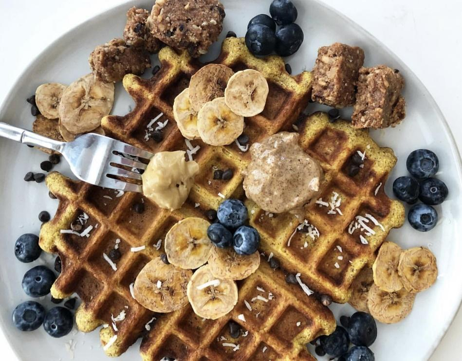 HOW TO BUILD A BETTER BREAKFAST – Medlie