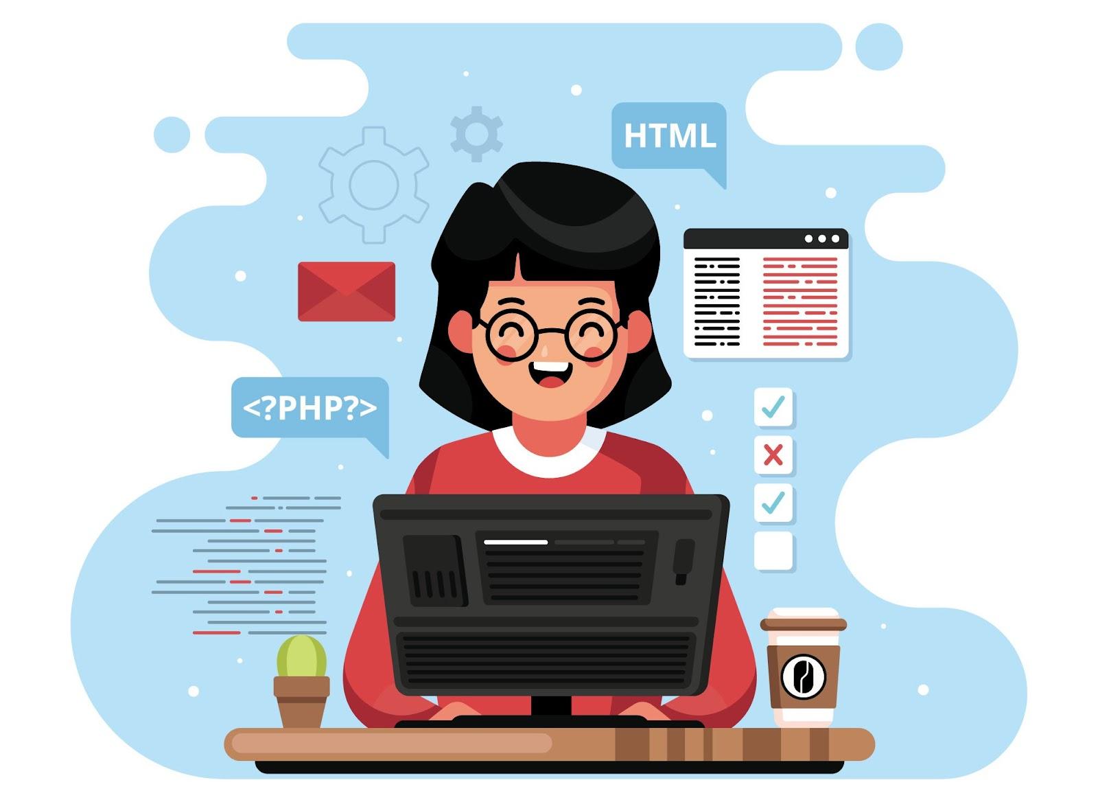 Преимущества PHP-фреймворка Laravel в разработке веб-приложений