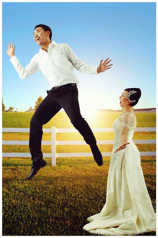 Pre wedding studio kartasura