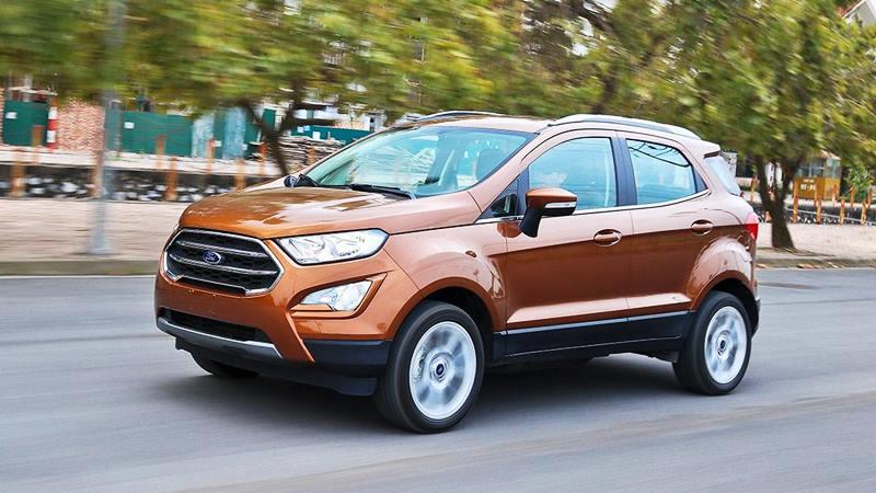 Hãy đến với fordphumy.vip để được nhân viên Phú Mỹ tư vấn về các dòng xe Ford Ecosport