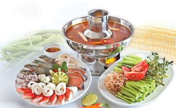 Món ngon mỗi ngày: Hướng dẫn cách nấu lẩu tôm ngon