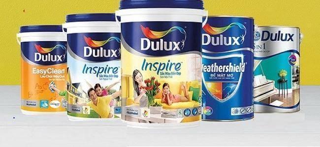 Totapaint – đơn vị phân phối sơn dulux độc quyền hàng đầu thị trường